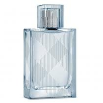 Brit Splash Burberry - Perfume Masculino - Eau de Toilette - 50ml - Burberry