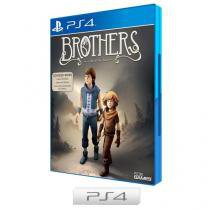 Brothers: Tales of Two Sons para PS4 - 505 Games