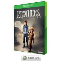 Brothers: Tales of Two Sons para Xbox One - 505 Games
