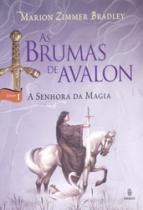 Brumas De Avalon, As - Vol 1 - Imago - 1