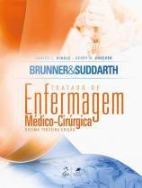 Brunner  Suddarth - Tratado de Enfermagem Médico-Cirúrgica - 2 Volumes - Guanabara koogan