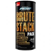 Brute Stack Pack 44 Packs - Nutrilatina