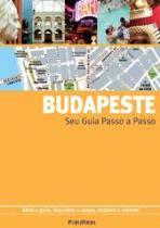 Budapeste - Seu Guia Passo A Passo - Publifolha - 952710