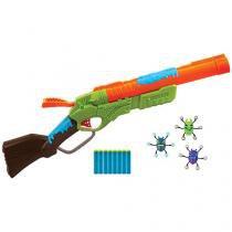 Bug Attack Eliminator com Acessórios - Candide X-Shot
