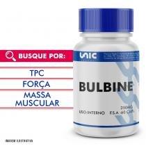 Bulbine 250mg 60 cáps - Unicpharma