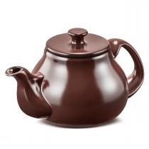 Bule Terrine 1000 Ml Chocolate Ceraflame -