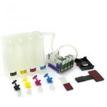 Bulk Ink Chip Full Botão Reset (Compatível Tx235 Tx320 Tx420 Tx430) VISUTEC -