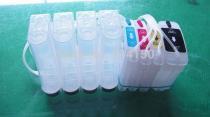 Bulk ink hp business 10 11 1000 1100d 1200dn 2230 2280 2800dtn officejet k850 com chip full - Inkfast