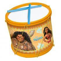 Bumbo com Baquetas - Disney - Moana - Elka - Elka