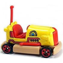 Bump Around - Carrinho - Hot Wheels - The Beatles - Yellow Submarine -