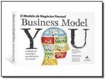 Business Model You: O Modelo de Negócios Pessoal - Alta books
