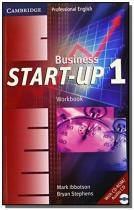 Business start-up 1 wb and cd - Cambridge
