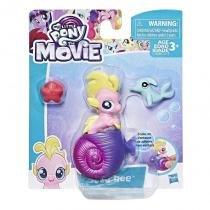 C0719 my little pony o filme jelly bee - Hasbro
