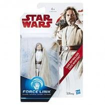 C1503 starwars force link luke skywalker (jedi master) - Hasbro