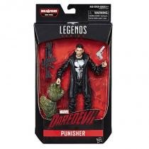 C1517 marvel knights punisher justiceiro - Hasbro