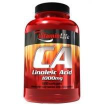 CA Linoleic Acid 1000mg 120 Cápsulas - VitaminLife