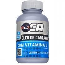 CA (Óleo de Cártamo) - 120 caps - G2L Nutrition -