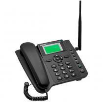 CA403G - Celular de Mesa 5 Bandas 3G CA 40 3G Aquário - Aquario