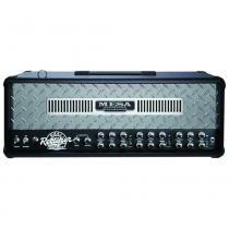 Cabeçote Mesa Boogie 2.DR1.B.LC Dual Rectifier Multi-Watt Head 50/100Wrms - MESA BOOGIE
