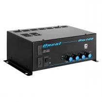 Cabeçote Multiuso 1 Canal 100W 4 Ohms - OM 400 Oneal - Oneal
