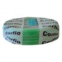 Cabo Flexível 1,5mm Rolo 100m Verde Corfio - CORFIO
