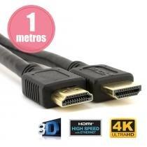 Cabo HDMI 4K 1.4 3D - Central cabos