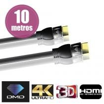 Cabo HDMI 4K UltraHD JX-1020 - Diamond cable