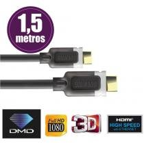 Cabo HDMI para Mini HDMI Special Series JX-1060 - Diamond Cable