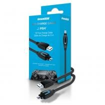 Cabo para carregador charger ps4  dgps4-6405 dreamgear -