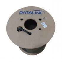 Cabo Paralelo PP 2x2,5mm (Rolo de 100 Metros) - Datalink - DataLink