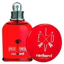 Cacharel Amor Amor - Eau de Toilette + Espelho - Cacharel