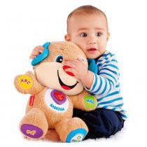 Cachorrinho - Aprendendo a Brincar - Fisher-Price - Fisher price