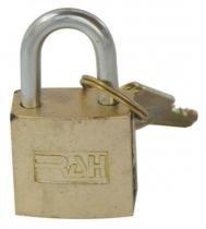 Cadeado rah 35 mm - Rah