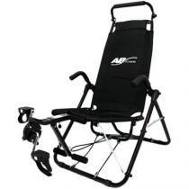 Cadeira Ab Abdominal Extensora Flexora Fitness 4X1 Fit-Fit-01 Fixxar -