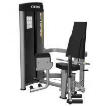 Cadeira adutora foc0018 kikos pro - linha focus - Kikos