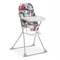 Cadeira Alta de Refeição Estampado Standard Galzerano -
