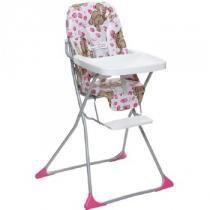 Cadeira Alta para Bebê 5015/5010 - Galzerano - Galzerano