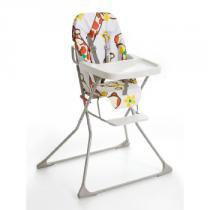 Cadeira Alta para Bebê 5015GIR - Galzerano - Galzerano