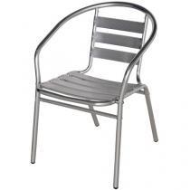 Cadeira Alumínio Mor - 9017