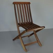 Cadeira Articulável Artek - Markine Mobilier - Marrom - Wood Group