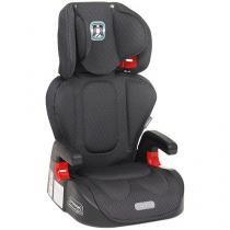 Cadeira automatica protege reclinavel - memphis - 15 a 36kg - burigotto ixau3041pr26 - Burigotto