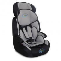 Cadeira Cadeirinha Cometa Bebê Auto Carro 09 A 36 Kg - Baby style