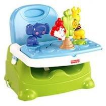 Cadeira de Alimentação Booster Zoo - Fisher-Price