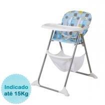 Cadeira de Alimentação Burigotto Chef - Anice -
