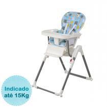 Cadeira de Alimentação Burigotto Cookie - Anice -