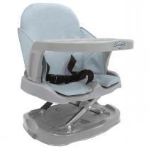 Cadeira de Alimentação Burigotto Lanche - Blue - Burigotto