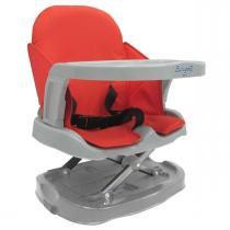 Cadeira de Alimentação Burigotto Lanche - Red - Burigotto