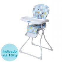 Cadeira de Alimentação Burigotto Siena - Patchwork Anice - Burigotto