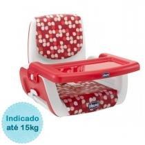 Cadeira de Alimentação Chicco Mode - Scarlet - Chicco