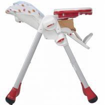 Cadeira de Alimentação Chicco Polly 2 em 1 - Happy Land - Chicco
